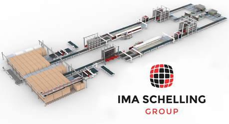 IMA Schelling Group's Technology Tour of Italy