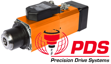 PDS Offers Precision Repair for All Holz-Her Spindle Models