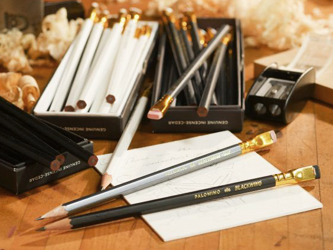 Blackwing Pencils for woodworking
