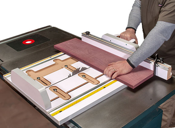 The Multi-Form Crosscut Sled from NLCS