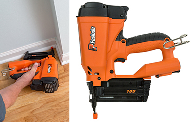 Paslode's new 18 gauge cordless brad nailer, the IM200Li.2, has just been awarded a 2018 Pro Tool Innovation Award
